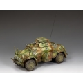 WS210 Sd.Kfz.222 Armoured Car (Normandy)