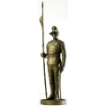 NAK06 Naked Army NSW Lancer 1901 (New)