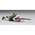 FFL034 Prone, Firing Rifleman
