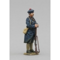 GW091A French Marine Infantry Sentry