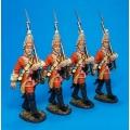 QB-39N 35th Regt Marching Grenadiers boxed set