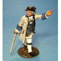 QF-23 French Officer