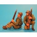 REP01B International Brigade Tank Riders #1