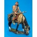 RSF20 Mounted Woodland Indian