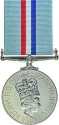 MEDD06 Rhodesia Medal