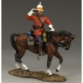 SOE012 LSR Mounted British Officer