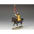 SOE024 Skinners Horse Flagbearer