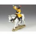SOE025 Skinners Horse Bugler