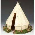 SP048 Military Bell Tent