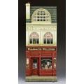 SP050 Shop House