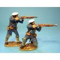 SRN-02 Sailors Firing