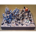 SUD-200A Pre Order Sudan Base with figures