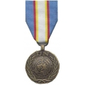 MEDD12 United Nations Medal East Timor