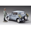 V007B Light Staff Car 1937 Model Winter