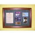 009 WW2 Frame