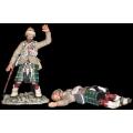 NWF006 Gordon Highlanders Casualties No 1