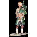 NWF007 Gordon Highlanders Piper