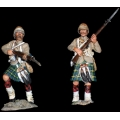 NWF018 Pre Order Gordon Highlanders Advancing